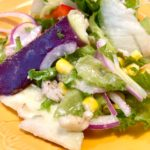 ブロンコビリーの2021年初夏のサラダバー「絹のような食感の水なすサラダ」に感動した