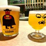 密に気をつけながら神田でクラフトビール4軒はしご酒|からくり・ミッケラー・デビルクラフト・クラフトビアマーケット