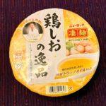 【カップの麺ぜんぶ食う】第171回 ニュータッチ 凄麺 鶏しおの逸品 ★5