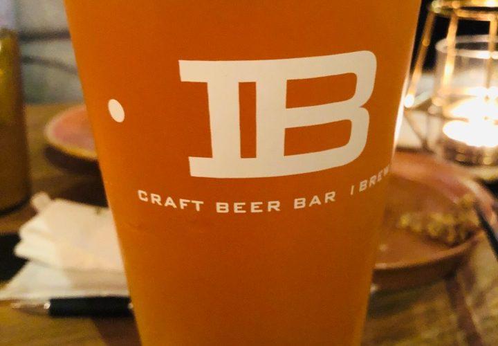 健全なクラフトビール部 第2回活動報告 恵比寿 クラフトビアバル IBREW編