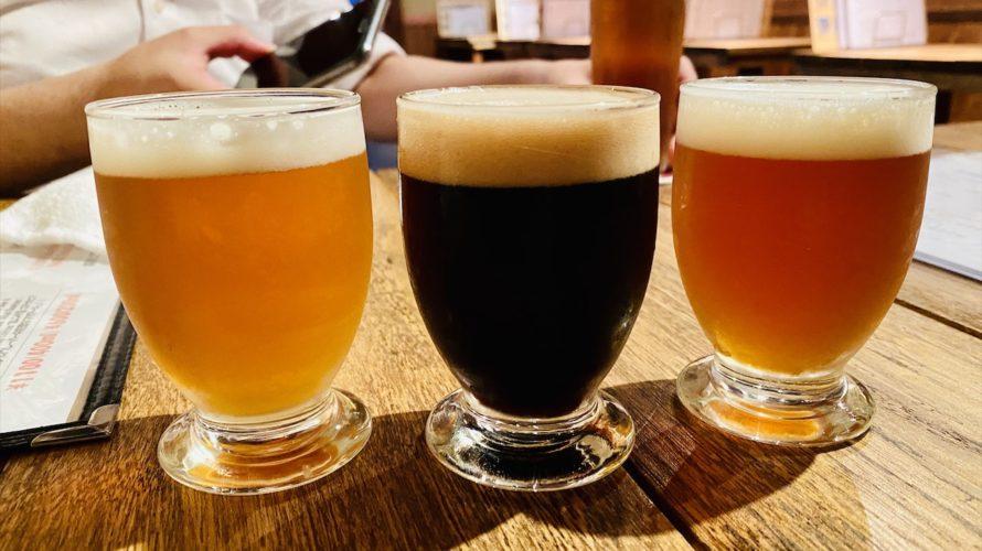 平日昼間に密を避けながら高田馬場でクラフトビールはしご酒|ビール食堂・ビール工房・タップルーム