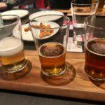 健全なクラフトビール部 第3回活動報告|銀座「EXBAR TOKYO」は高いが新橋「IBREW」は安い篇