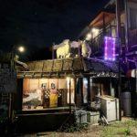 【新座グルメ】怪しげな外観のジンギスカン桜島は安い! ウマい! 情報量が多いの三拍子!