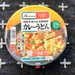 【カップの麺ぜんぶ食う】第156回 A-COOP 国産小麦の小麦粉使用 カレーうどん ★4