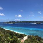 日帰りで阿嘉島に行ってきた旅行記 / 北浜ビーチのサンゴが綺麗すぎた話