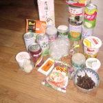 【過去コンテンツ】2001年6月公開「第1回ゲテモノお食事会 ~ベイビー亀にノックアウト~」を復活させました