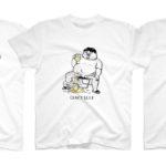 SUZURI夏のTシャツセールで8月11日までTシャツ1000円引き! ひどいグッズをいろいろ追加しました